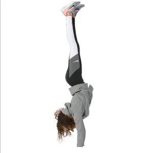 Nike Trophy Girls' Training Tights Size Large